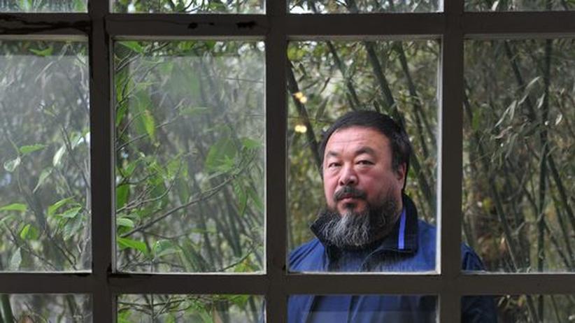 Ai Weiwei: Chinas Angst vor den Eigenwilligen