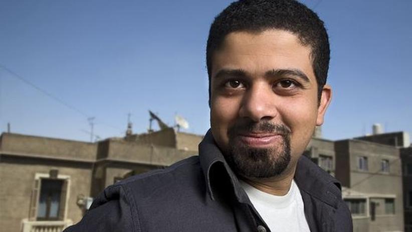"""Filmemachen in Ägypten: """"Wir fühlten, dass die Frustration der Leute explodieren würde"""""""
