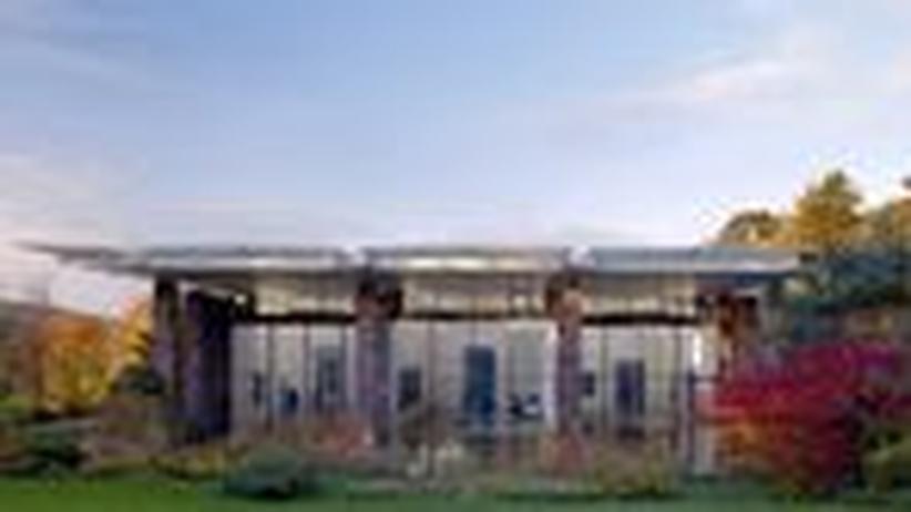Art Basel: Ein Nest als Kunsthauptstadt