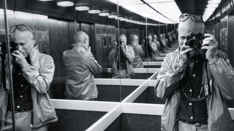 """Fotograf Arnold Crane: """"Ich wollte dem Moment ein Denkmal setzen"""""""