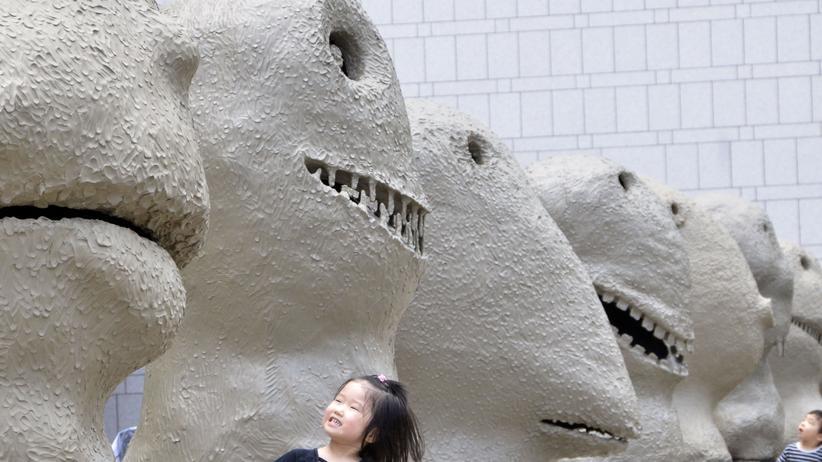 Triennale in Yokohama: Kunst in verstrahlten Zeiten