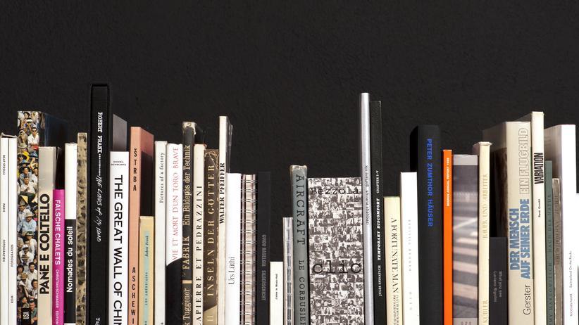 Schweizer Fotobücher: Im Brennglas