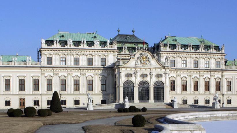 Nationalgalerie Prag: Geschäftsmann lässt Kunstwerke pfänden