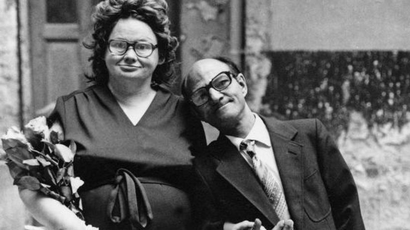 Gundula Schulze Eldowy: Die ganz andere DDR
