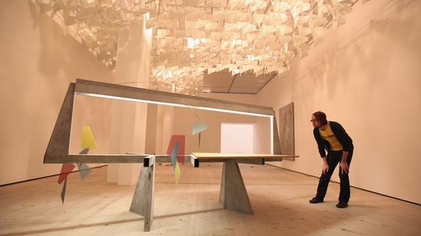 Kunst-Auszeichnung: Turner-Preis für fragile Landschaften