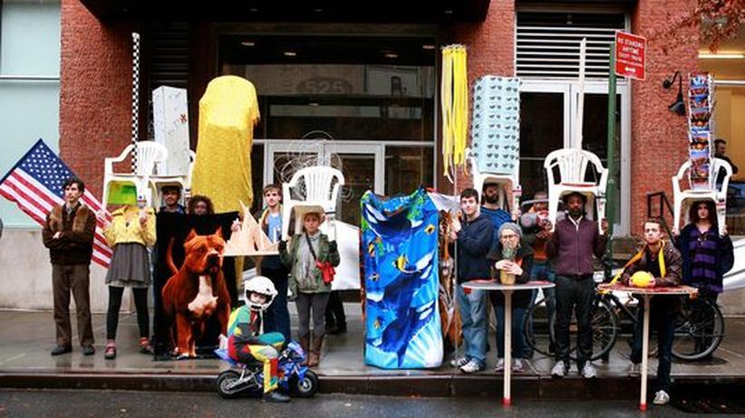 Frankfurter Kunstverein: Protest ohne Pathos