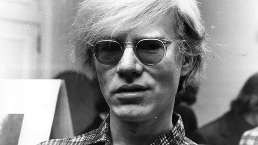 """Andy Warhol """"Headlines"""": Mantras der Massenkultur"""