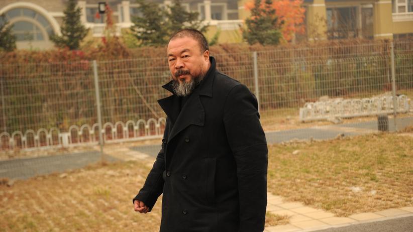 Kulturpolitik China: Der Kunst blieb nur ein Schattenplatz