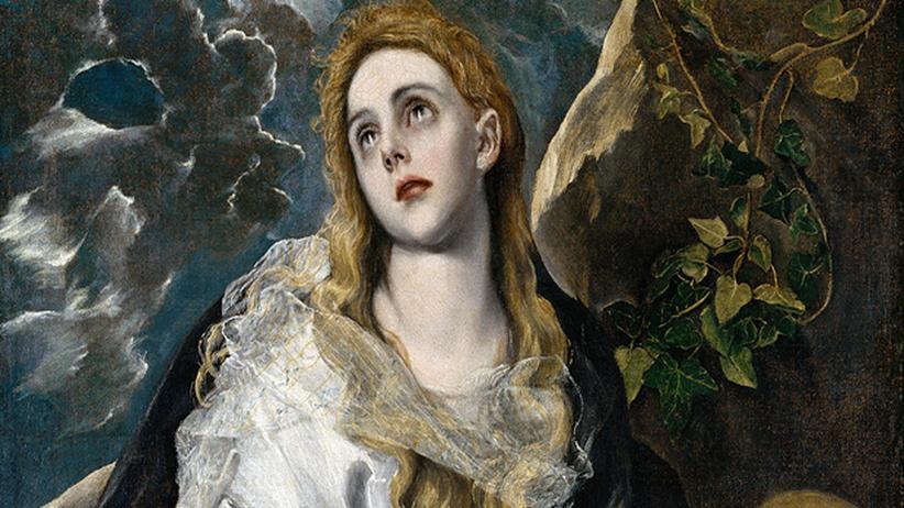 Malerei: El Grecos Ekstase wirkt noch immer nach