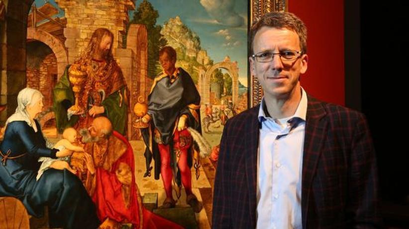 Albrecht Dürer: Ich bin mein Urheber