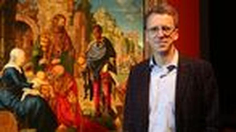 Albrecht Dürer: Der Künstler, der die Selbstinszenierung erfand