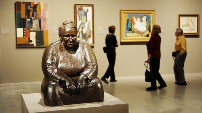 Sammlungen Stein: Im Salon der Moderne