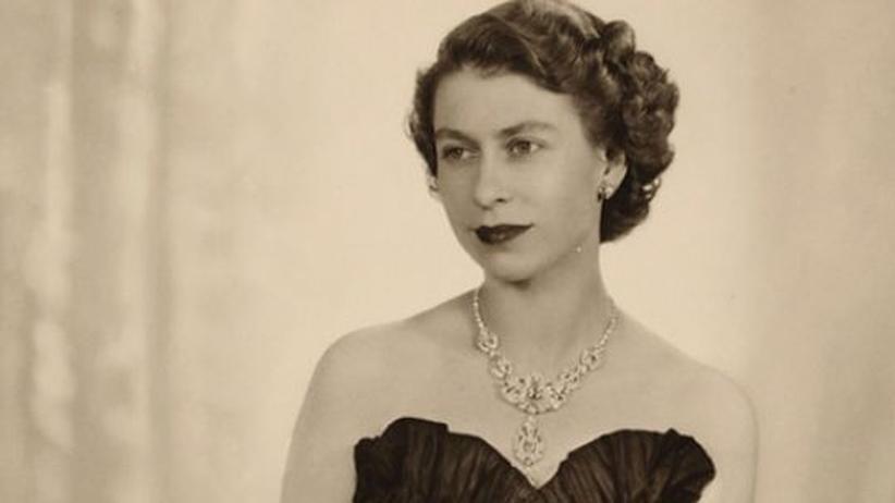 Porträtfoto von Dorothy Wilding
