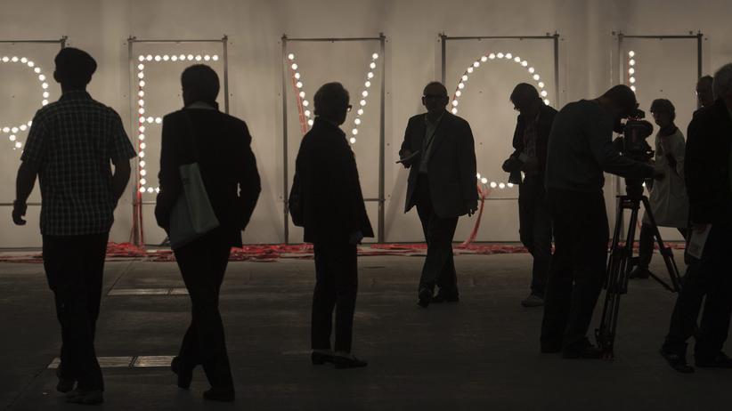 Art Basel: Documenta-Kunst zum Mitnehmen