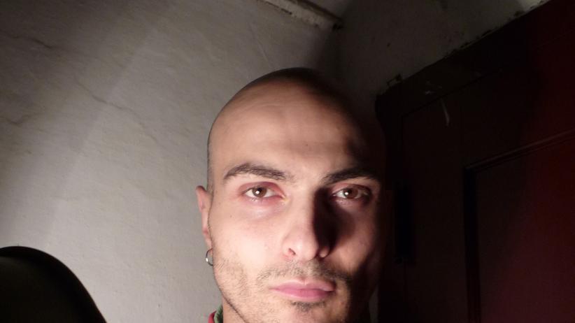 Performance: Ivo Dimchev lässt Blut fließen