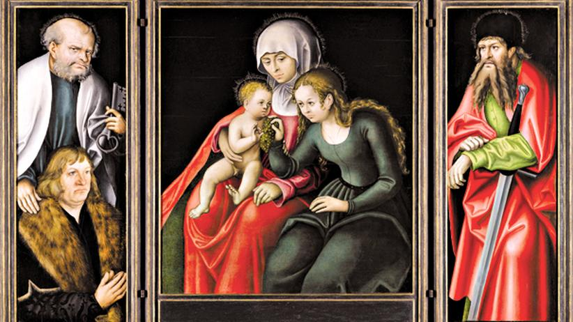 Auktion bei Sotheby's: Wertvolle Altkanzlerkunst