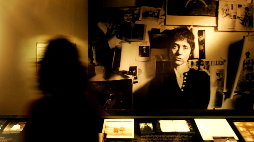 Diane Arbus: Eine Kamera wie eine entsicherte Waffe