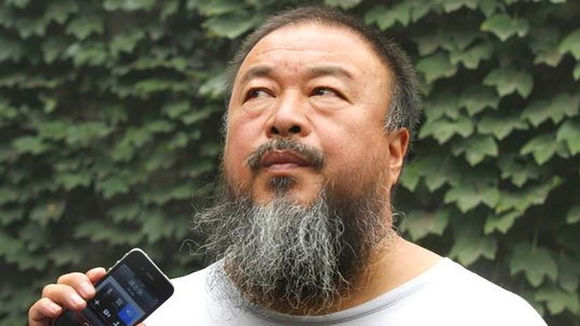 Venedig: Ai Weiwei soll Deutschland auf der Biennale vertreten