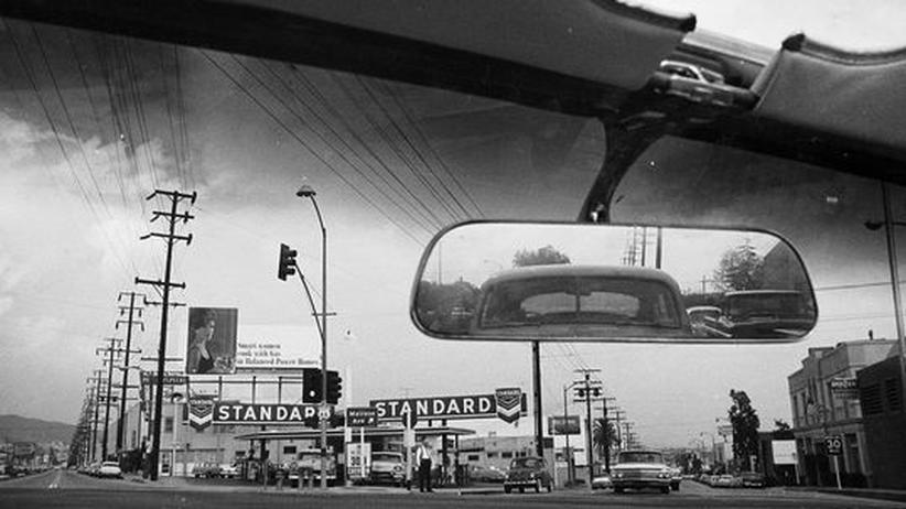 Dennis-Hopper-Ausstellung: Das Leben ergreifen