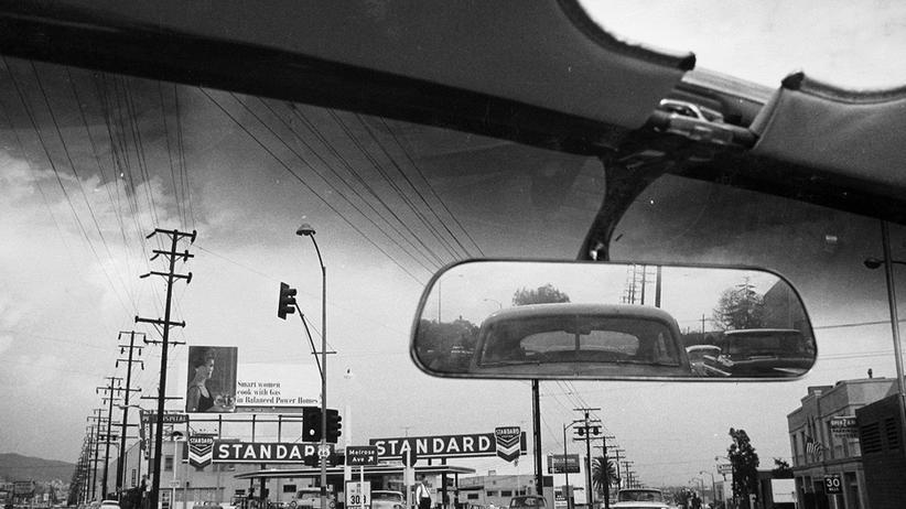Dennis-Hopper-Ausstellung: Auf der Suche nach dem amerikanischen Raum