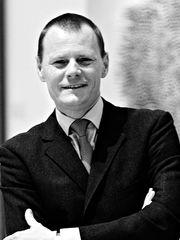 Martin Böhm leitet das Wiener Auktionshaus Dorotheum.