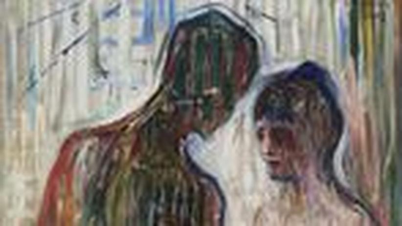 """Ausstellung """"Mission Moderne"""": Mit Edvard Munch zurück in die Zukunft"""