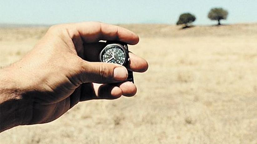 """Video """"The Clock"""": Voll auf die Zwölf"""