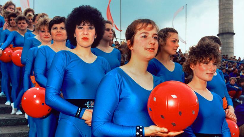 Fotoausstellung: Die DDR im Sucher