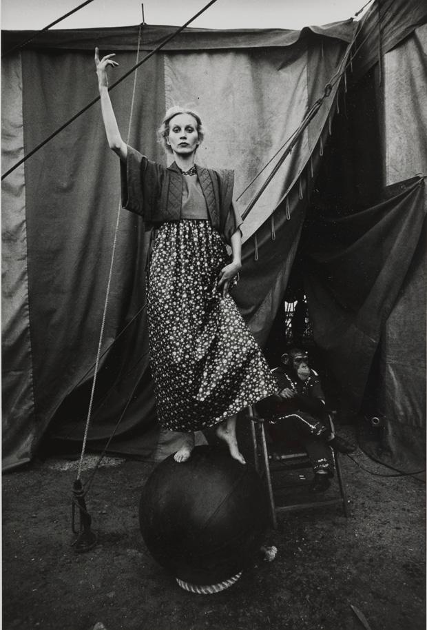 Sibylle Bergemann, Susi, Rathenow 1976