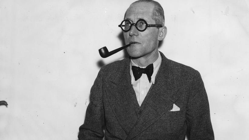 Le Corbusier: Der Weltarchitekt