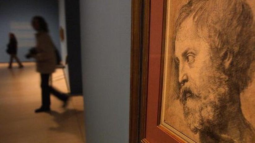 Michelangelo und Raffael: Heroenkämpfe