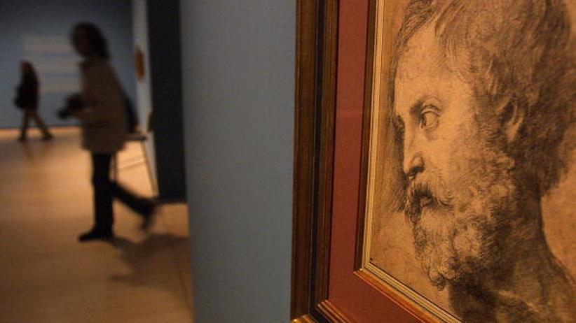 Michelangelo und Raffael: Die Rivalität der Meistermaler