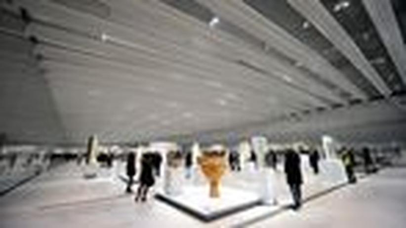 Louvre in Lens: Ein Weltmuseum in der Provinz