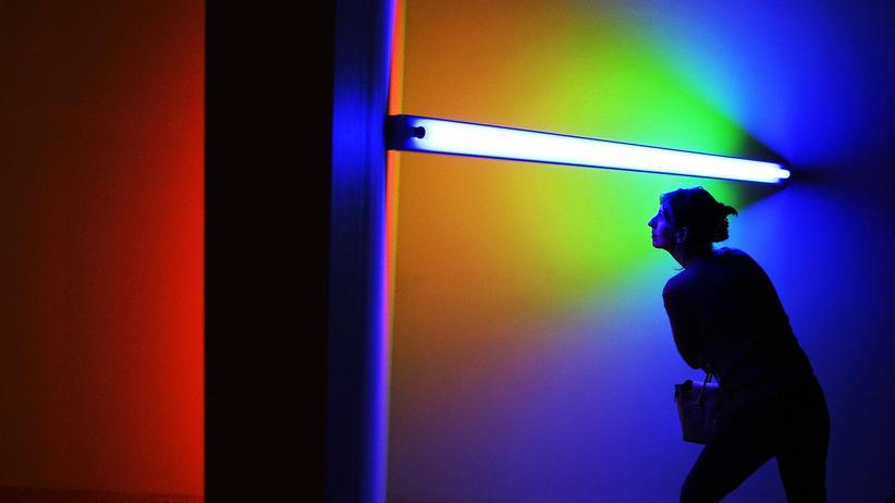 Lichtkunst: Das große Leuchten