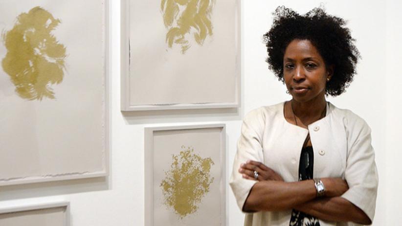 Künstlern Lorna Simpson: Mit der Kunst gegen den Schmerz