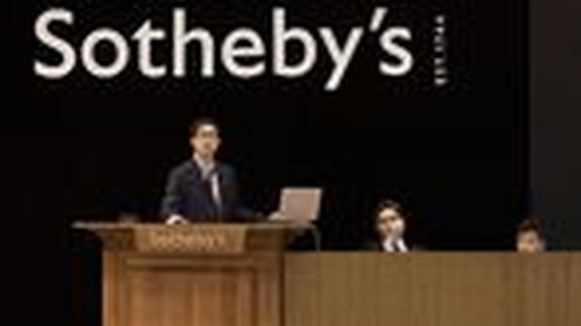 Auktionshaus Sotheby's: Mr. Loebs Gespür für Märkte