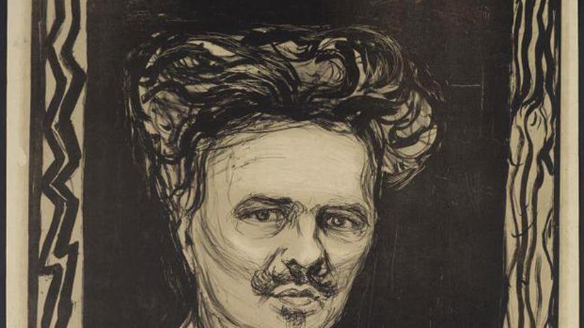 Münchner Kunstfund: Werke von Edvard Munch in der Sammlung Gurlitt aufgetaucht
