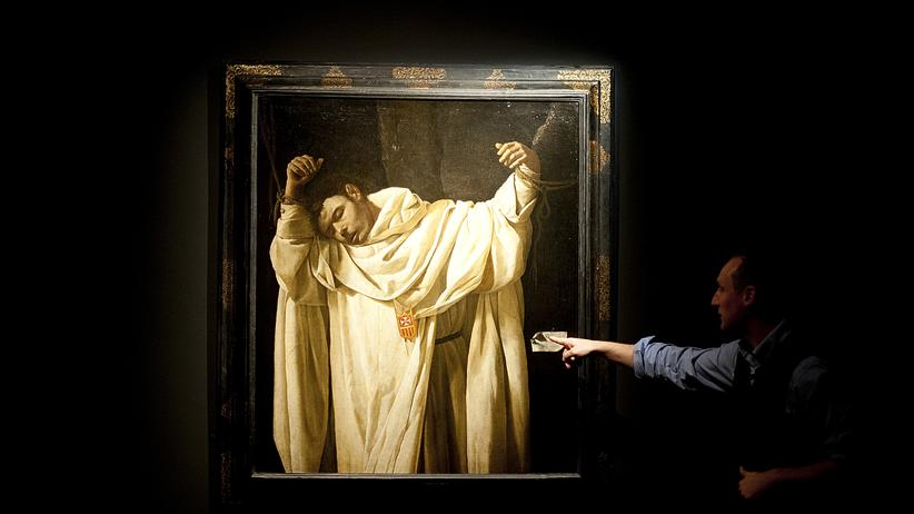 Barockmalerei: Nicht von dieser Welt
