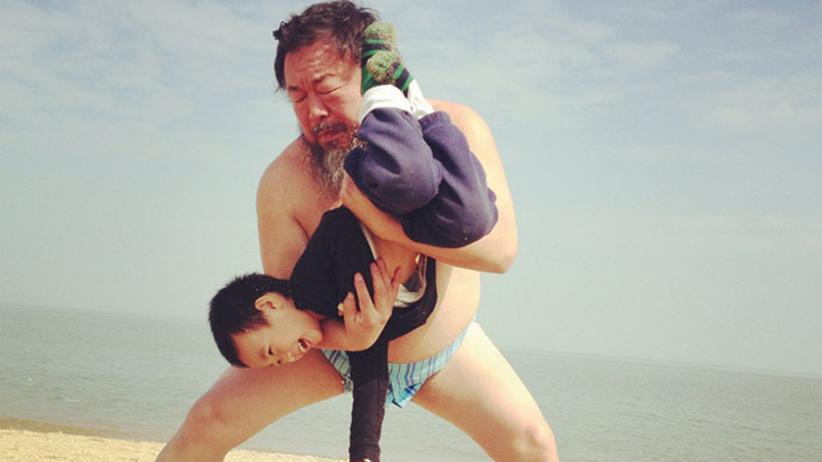 Fotografien: Die Welt des Ai Weiwei
