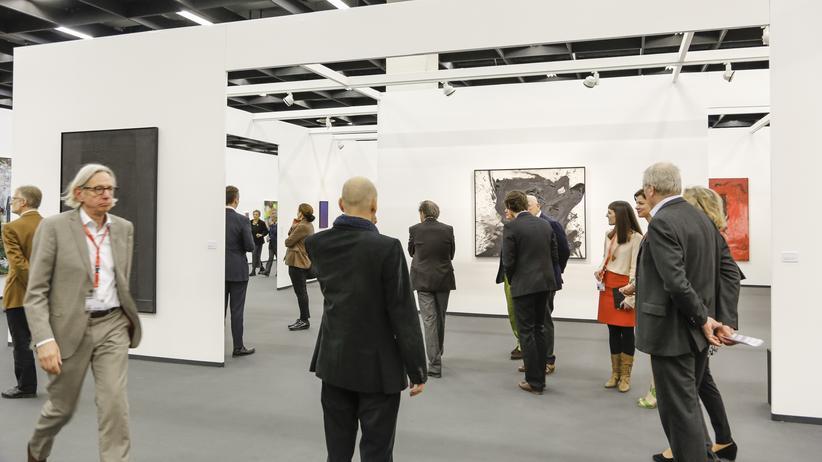 Art Cologne: Die Kunst und die Mehrwertsteuer