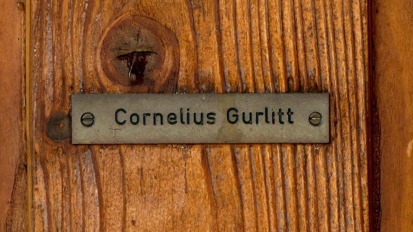 Testament: Cornelius Gurlitts Münchner Wohnung