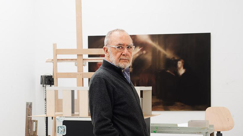 Gerhard Richter: Ein gläubiger Zweifler