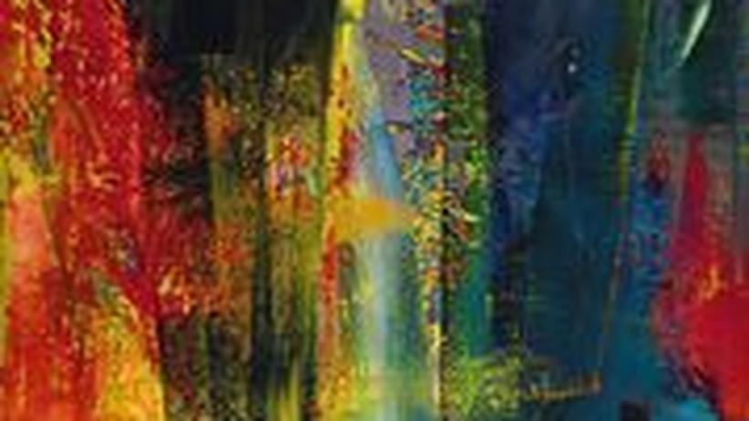 Gerhard Richter: Kultur, Gerhard Richter, Gerhard Richter, Fotografie, Aktionskunst, Avantgarde, DDR, Kunst, Malerei