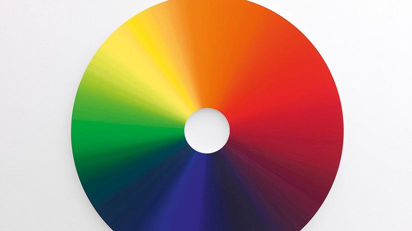 Gegenwartskunst: Wie der Kunstkompass entsteht