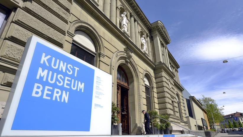 Kunstsammlung: Museum Bern darf Gurlitt-Sammlung erben