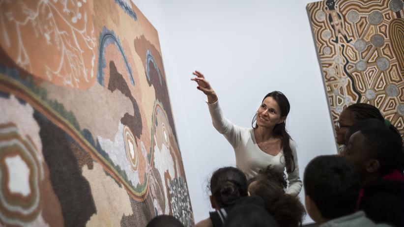 Kunstvermittlung: Stoppt die Banalisierung!