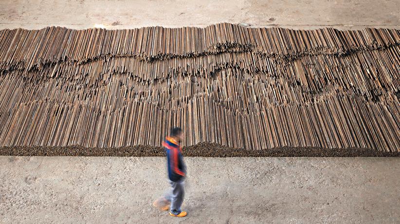 Ai Weiwei: Das große Dingdingding