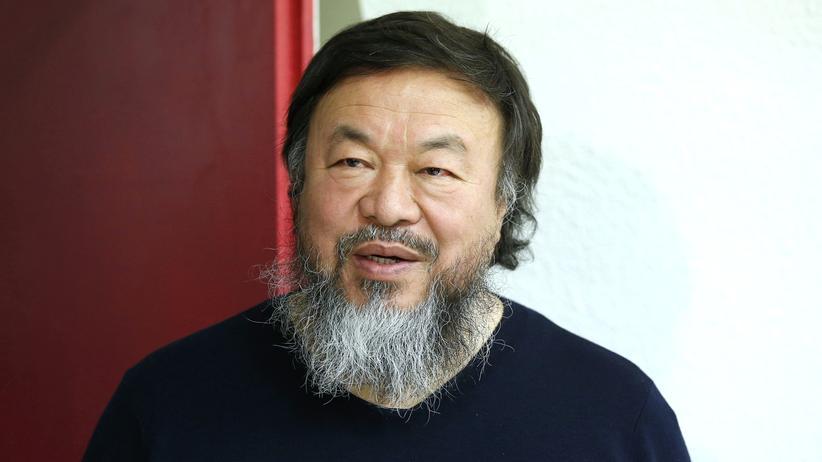 Asylpolitik: Der chinesische Künstler Ai Weiwei