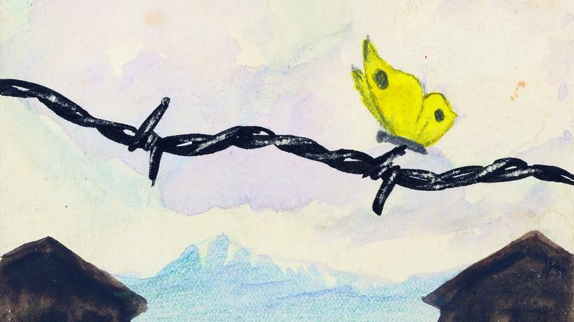 Holocaust-Ausstellung: Die unmöglichste Kunst