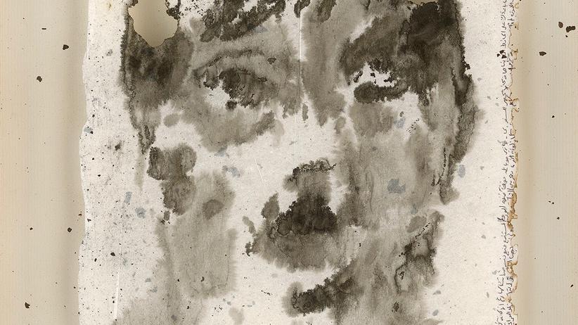 Kunst in Beirut: Weiß ist die Farbe des Ertrinkens